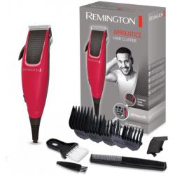 Chollo - Remington HC5018 Apprentice Kit Cortapelos 10 pcs | HC5018