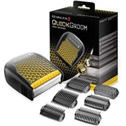 Chollo - Remington Quickgroom BHT6450 Afeitadora corporal | 43216560110