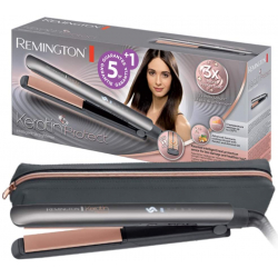 Chollo - Remington S8598 Keratin Protect Plancha de pelo cerámica | 45602560100