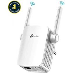 Chollo - Repetidor WiFi TP-Link TL-WA855RE 300Mbps