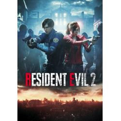 Chollo - Resident Evil 2 para PC (steam) a preciazo.