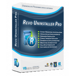 Revo Uninstaller Pro 3.2.1 para PC