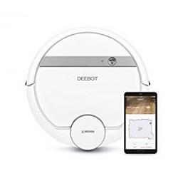 Chollo - Robot Aspirador Ecovacs Deebot 900