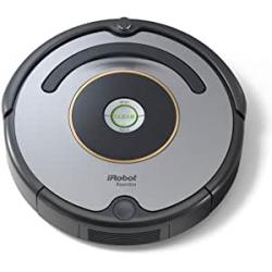 Chollo - Robot Aspirador iRobot Roomba 615