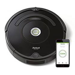 Chollo - Robot Aspirador iRobot Roomba 671