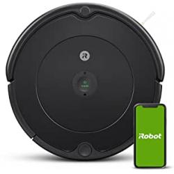 Chollo - Robot aspirador iRobot Roomba 692 WiFi - R692040