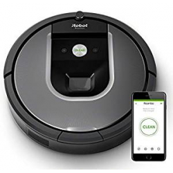 Chollo - Robot Aspirador iRobot Roomba 960