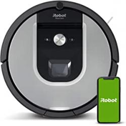 Chollo - Robot aspirador iRobot Roomba 971