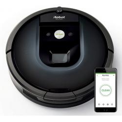 Chollo - Robot aspirador iRobot Roomba 981 Alexa