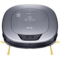 Chollo - Robot Aspirador LG Hombot Turbo Serie 10