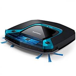Robot Aspirador Philips SmartPro Easy FC8794/01