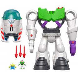 Chollo - Robot Buzz Lightyear Toy Story 4 Fisher Price (Mattel GWV02)