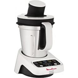 Chollo - Robot de cocina Moulinex Volupta HF4041 1000W