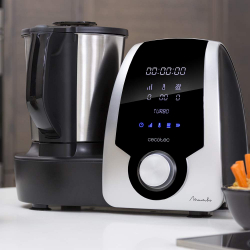Chollo - Robot de Cocina Multifunción Cecotec Mambo (1700W)