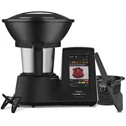 Chollo - Robot de cocina Taurus Mycook Touch Black Edition WiFi