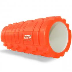 Chollo - Rodillo Foam Roller Fitfiu