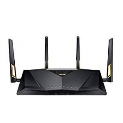 Chollo - Router gaming Dual Band WiFi AX6000 Asus RT-AX88U