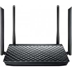 Chollo - Router inalámbrico AC1200 Dual-Band
