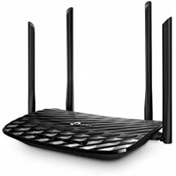 Chollo - Router TP-Link Archer C6 AC1200 Doble Banda Wi-Fi