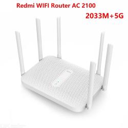 Chollo - Router Xiaomi Redmi AC2100 Gigabit 2033Mbps DualBand