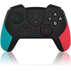 Chollo - Ruizhi Wireless Pro Mando para Nintendo Switch
