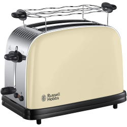 Chollo - Russell Hobbs Colours Plus Tostadora 2 ranuras | 23334-56