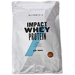 Chollo - Saco 1kg MyProtein Impact Whey Protein