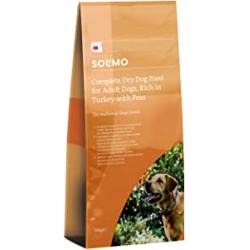 Chollo - Saco 20 Kg Alimento Seco para Perros Solimo