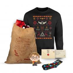 Chollo - Sacos de Navidad con Licencia Oficial