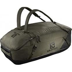Chollo - Salomon PROLOG 70 Backpack 70L Bolsa deportiva Verde | LC1419400