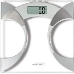 Chollo - Salter Báscula de baño analizadora | 9141WH3R