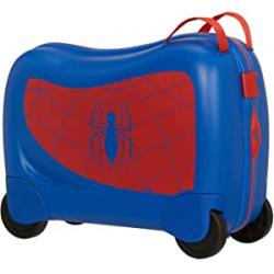 Chollo - Samsonite Dream Rider Disney Spider-Man Maleta para niños 55cm   131886/5059