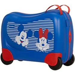 Chollo - Samsonite Dream Rider Disney Minnie Mickey Stripes 51cm 28L Maleta infantil - 109641-8705