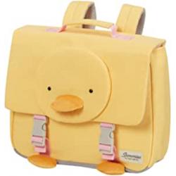 Chollo - Samsonite Happy Sammies Eco Duck Dodie 9L Mochila escolar | 132077-8735