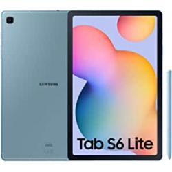 "Chollo - Samsung Galaxy Tab S6 Lite 10.4"" 4GB 64GB WiFi Azul con S Pen | 8806090480935"