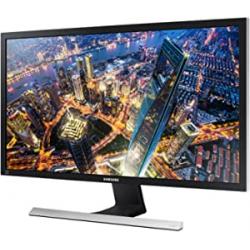 "Chollo - Samsung U28E570 UHD 4K Monitor 28"" | LU28E570DSLEN"
