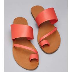 Sandalias Asymmetric Toe-thong Find