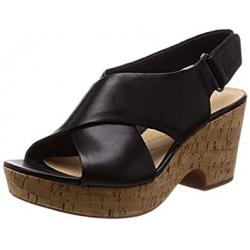 Sandalias de Plataforma Clarks Maritsa Lara
