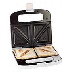 Chollo - Sandwichera Ariete Toast & Grill Compact 1984 (750W)