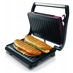 Chollo - Sandwichera Grill Taurus Toast & Co