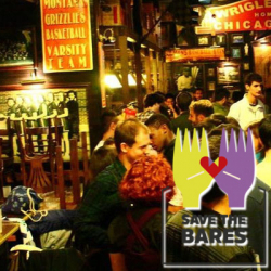 Chollo - SaveTheBares Plataforma de apoyo a bares