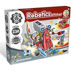 Chollo - Science4you Robotics: Alfabot 3 en 1 - 605176