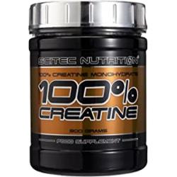 Chollo - Scitec Nutrition 100% Creatine Monohydrate