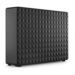 Chollo - Seagate Expansion Desktop 8TB USB 3.0