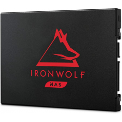 "Chollo - Seagate IronWolf 125 2TB 2.5"" SATA NAS SSD | ZA2000NM1A002"