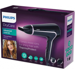 Chollo - Secador de Pelo Philips DryCare Advanced BHD170/40