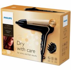 Chollo - Secador Philips HP8243/00 KeraShine 2200W Ionic Care Edition