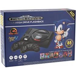 Chollo - Sega Mega Drive Flashback HD con 85 Juegos