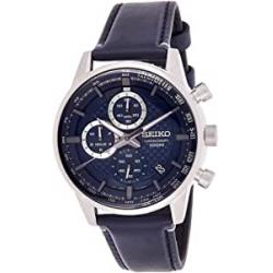 Chollo - Seiko Watches SSB333P1 Reloj cronógrafo hombre