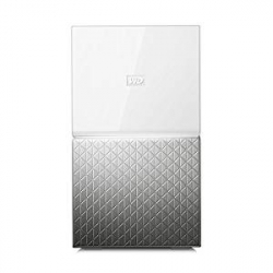Servidor NAS WD My Cloud Home Duo 16TB
